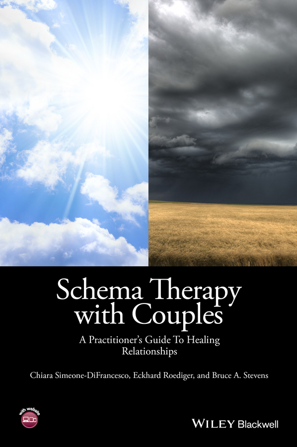 Roediger, Eckhard - Schema Therapy with Couples: A Practitioner's Guide to Healing Relationships, e-kirja