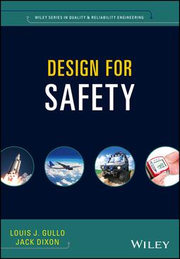 Dixon, Jack - Design for Safety, ebook