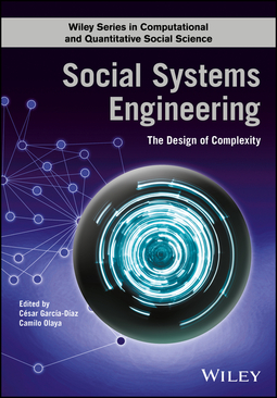 García-Díaz, César - Social Systems Engineering: The Design of Complexity, ebook