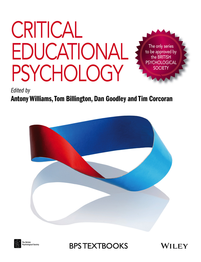 Billington, Tom - Critical Educational Psychology, ebook