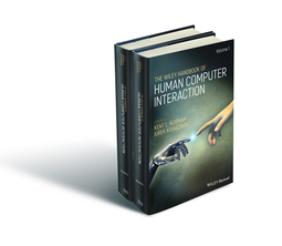 Kirakowski, Jurek - The Wiley Handbook of Human Computer Interaction Set, ebook