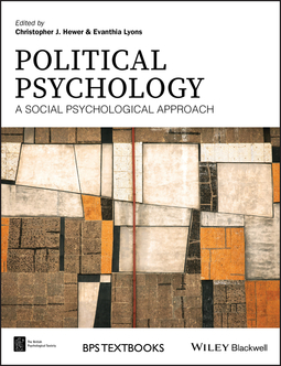 Hewer, Christopher J. - Political Psychology: A Social Psychological Approach, ebook