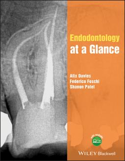 Davies, Alix - Endodontology at a Glance, ebook