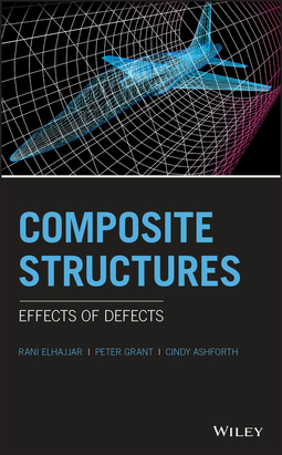 Ashforth, Cindy - Composite Structures: Effects of Defects, ebook