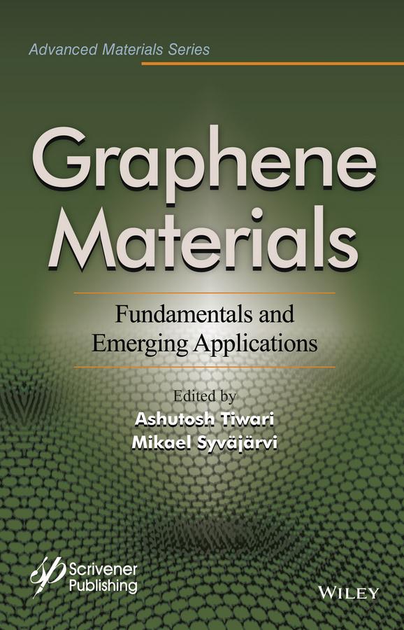 Syväjärvi, Mikael - Graphene Materials: Fundamentals and Emerging Applications, ebook