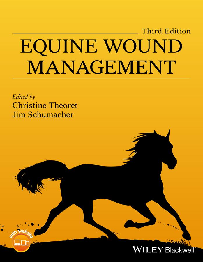 Schumacher, Jim - Equine Wound Management, ebook