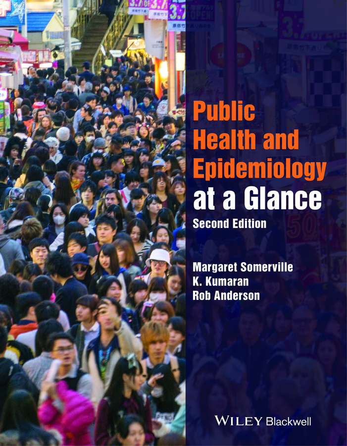 Anderson, Rob - Public Health and Epidemiology at a Glance, ebook