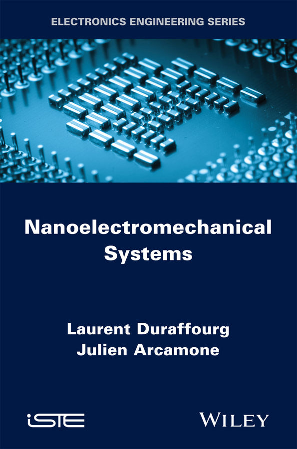 Arcamone, Julien - Nanoelectromechanical Systems, ebook