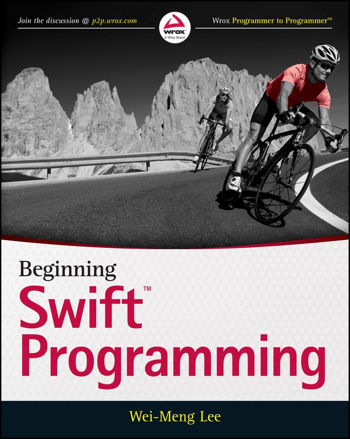 Lee, Wei-Meng - Beginning Swift Programming, ebook