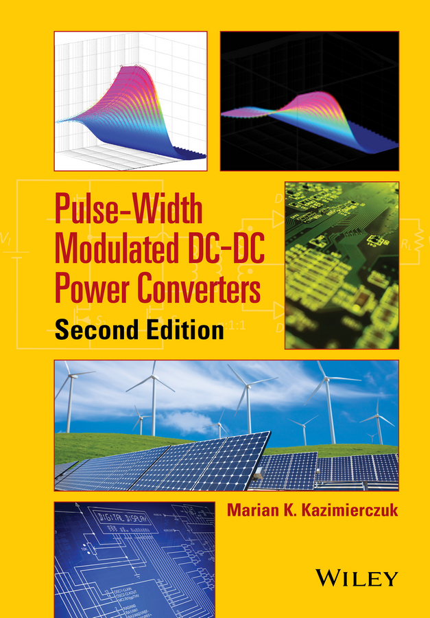 Kazimierczuk, Marian K. - Pulse-Width Modulated DC-DC Power Converters, ebook