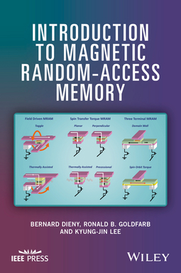 Dieny, Bernard - Introduction to Magnetic Random-Access Memory, ebook