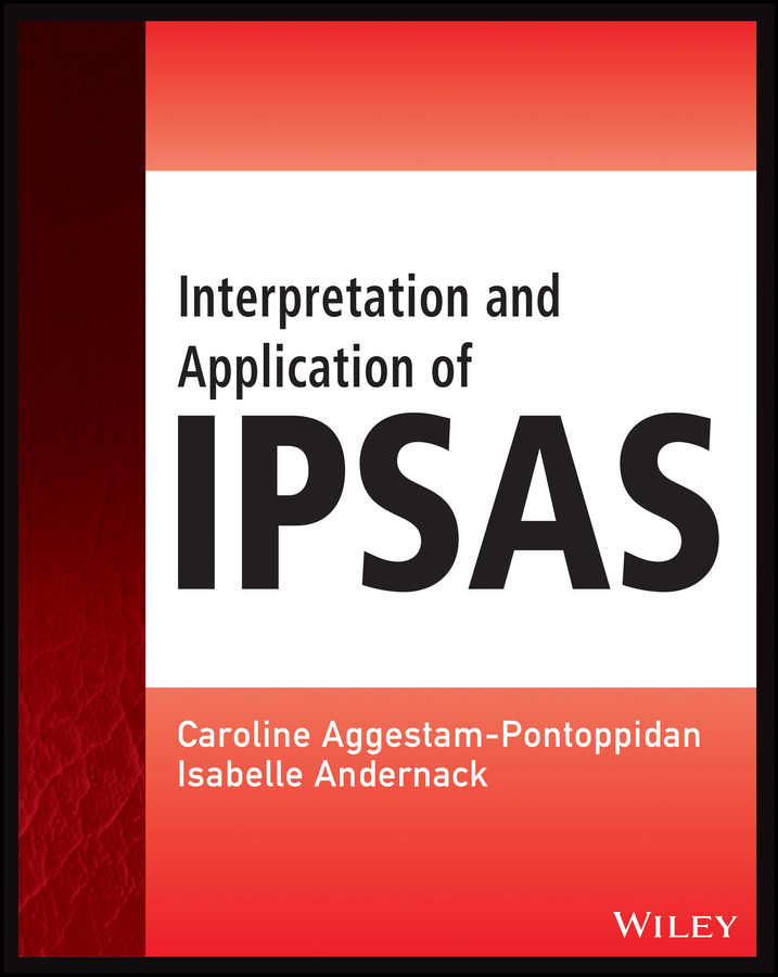 Aggestam-Pontoppidan, Caroline - Interpretation and Application of IPSAS, ebook