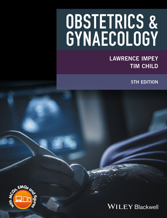 Child, Tim - Obstetrics and Gynaecology, e-kirja