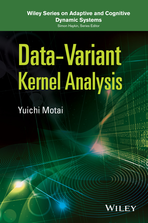 Motai, Yuichi - Data-Variant Kernel Analysis, ebook