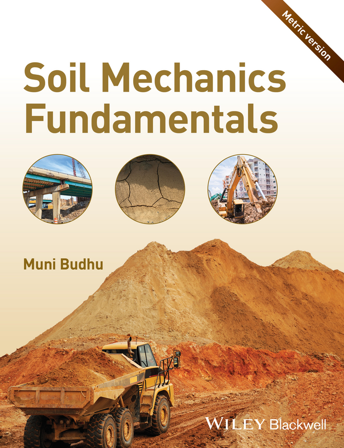 Budhu, Muni - Soil Mechanics Fundamentals - Metric Version, ebook