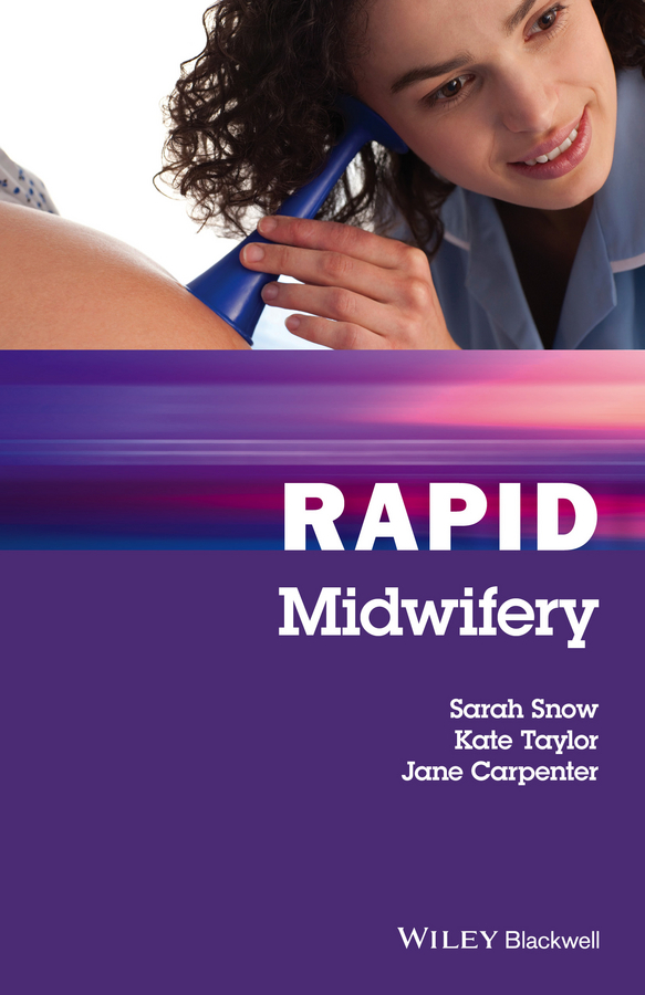 Carpenter, Jane - Rapid Midwifery, ebook