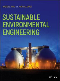 Sillanpää, Mika - Sustainable Environmental Engineering, ebook