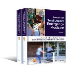 Drobatz, Kenneth J. - Textbook of Small Animal Emergency Medicine, ebook