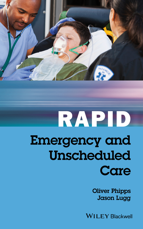 Lugg, Jason - Rapid Emergency and Unscheduled Care, ebook