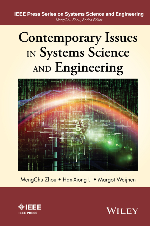 Li, Han-Xiong - Contemporary Issues in Systems Science and Engineering, ebook
