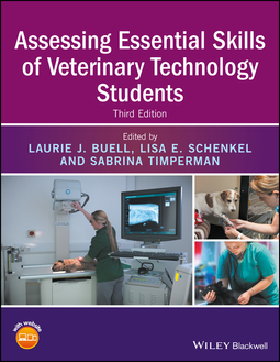 Buell, Laurie J. - Assessing Essential Skills of Veterinary Technology Students, ebook