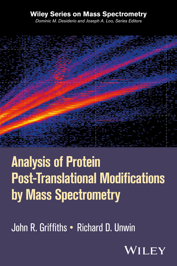 Griffiths, John R. - Analysis of Protein Post-Translational Modifications by Mass Spectrometry, ebook