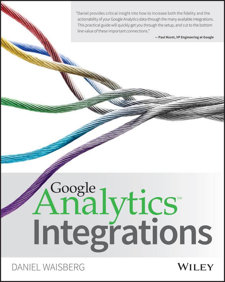 Waisberg, Daniel - Google Analytics Integrations, ebook