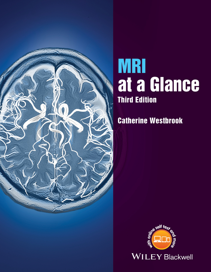 Westbrook, Catherine - MRI at a Glance, ebook
