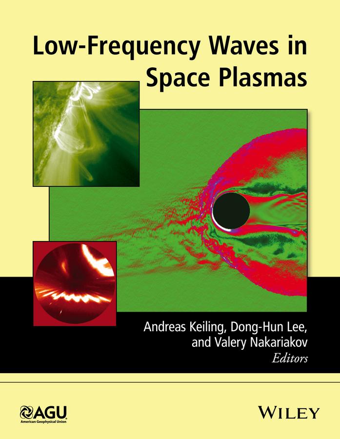 Keiling, Andreas - Low-Frequency Waves in Space Plasmas, ebook