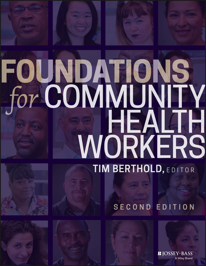 Berthold, Timothy - Foundations for Community Health Workers, ebook