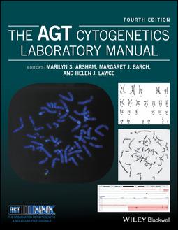 Arsham, Marilyn S. - The AGT Cytogenetics Laboratory Manual, ebook