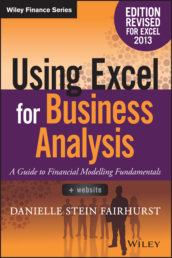Financial Modelling For Dummies Ebook
