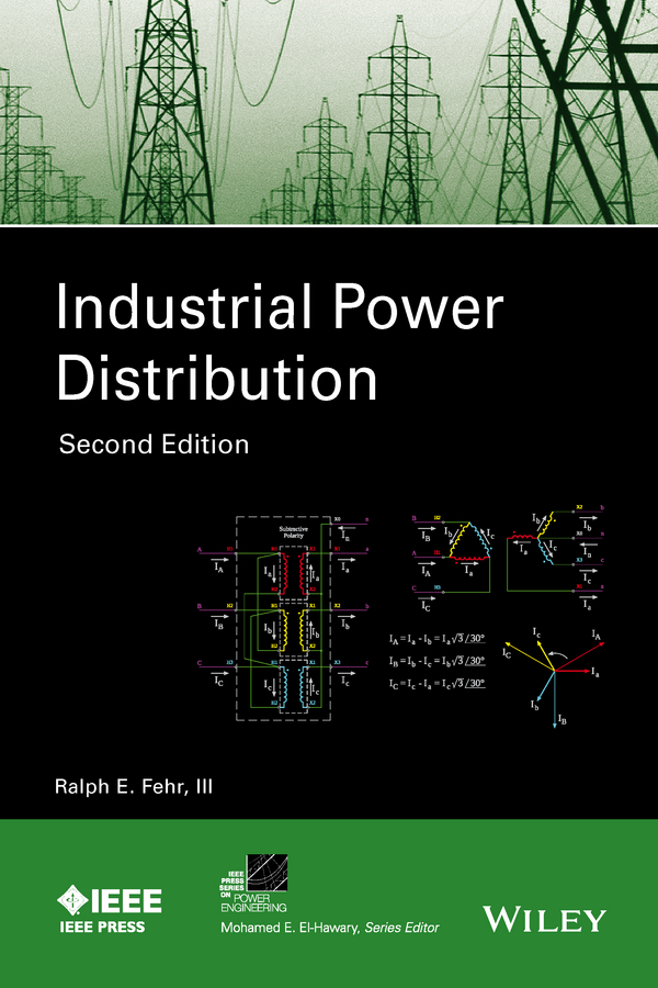 Fehr, Ralph - Industrial Power Distribution, ebook