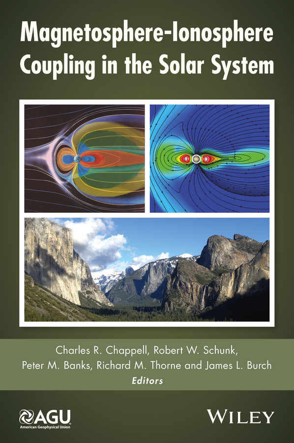 Banks, Peter M. - Magnetosphere-Ionosphere Coupling in the Solar System, ebook