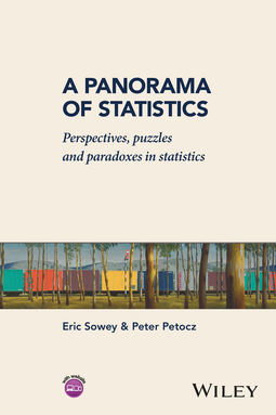 Petocz, Peter - A Panorama of Statistics: Perspectives, Puzzles and Paradoxes in Statistics, ebook