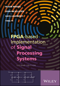 Lightbody, Gaye - FPGA-based Implementation of Signal Processing Systems, ebook