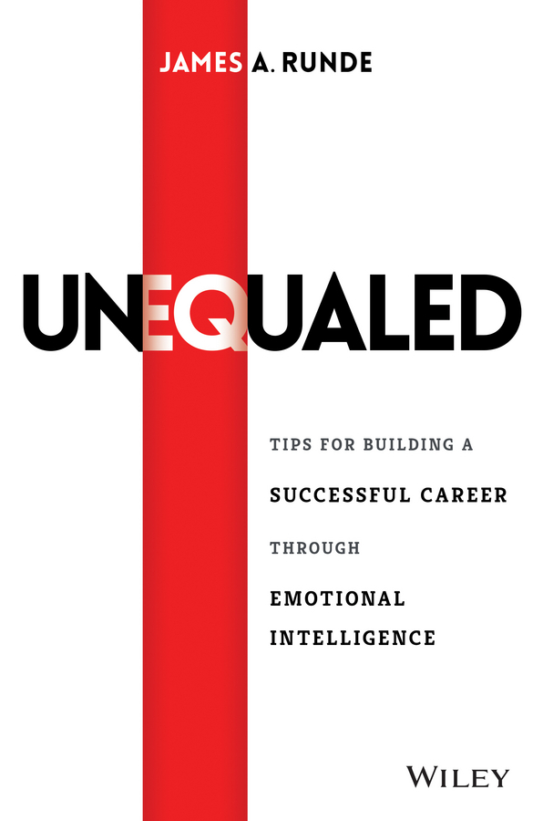 Giddon, Diana - Unequaled: Tips for Building a Successful Career through Emotional Intelligence, ebook