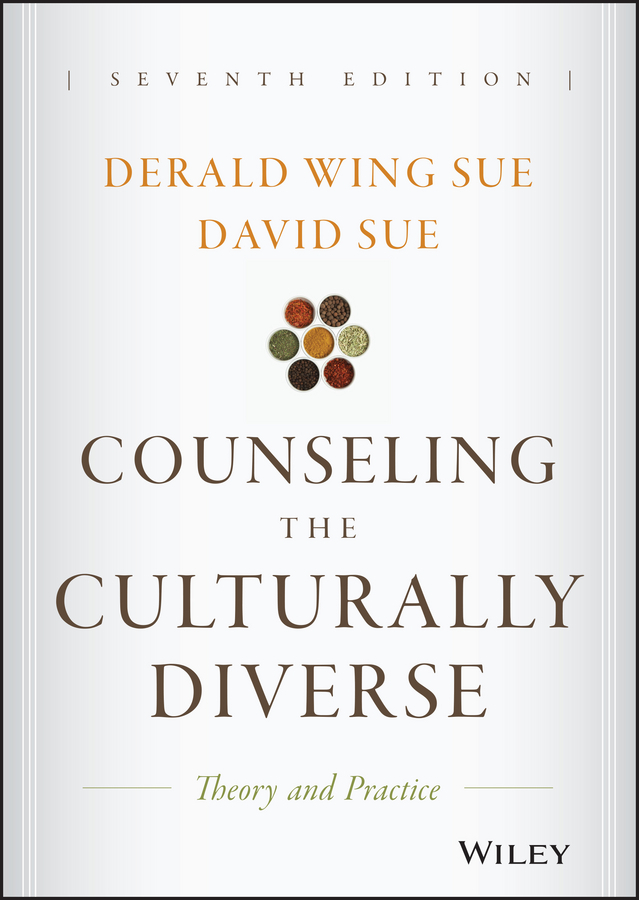 Sue, David - Counseling the Culturally Diverse: Theory and Practice, ebook