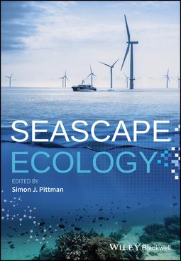 Pittman, Simon J. - Seascape Ecology, ebook