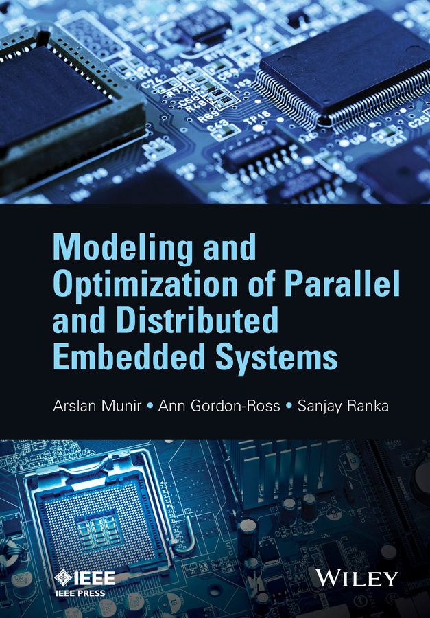 Gordon-Ross, Ann - Modeling and Optimization of Parallel and Distributed Embedded Systems, ebook