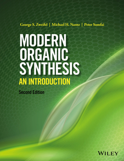 Nantz, Michael H. - Modern Organic Synthesis: An Introduction, ebook