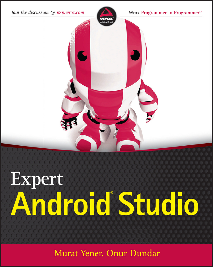 Dundar, Onur - Expert Android Studio, ebook