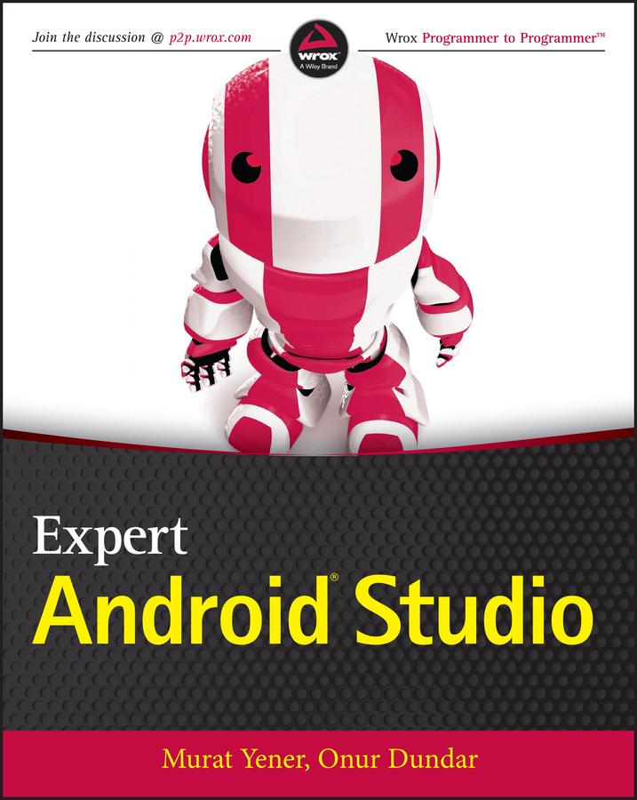 Dundar, Onur - Expert Android Studio, e-kirja