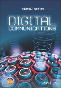 Safak, Mehmet - Digital Communications, ebook