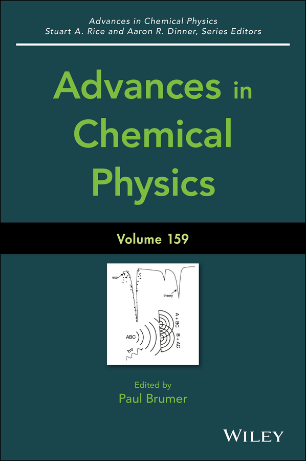 Brumer, Paul - Advances in Chemical Physics, ebook