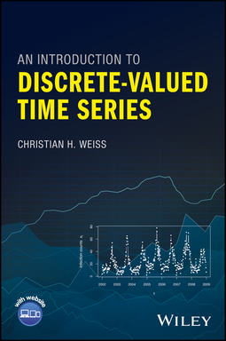 Weiss, Christian H. - An Introduction to Discrete-Valued Time Series, ebook