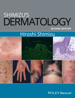 Shimizu, Hiroshi - Shimizu's Dermatology, ebook