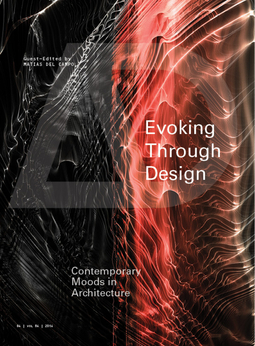 Campo, Matias del - Evoking through Design: Contemporary Moods in Architecture, ebook