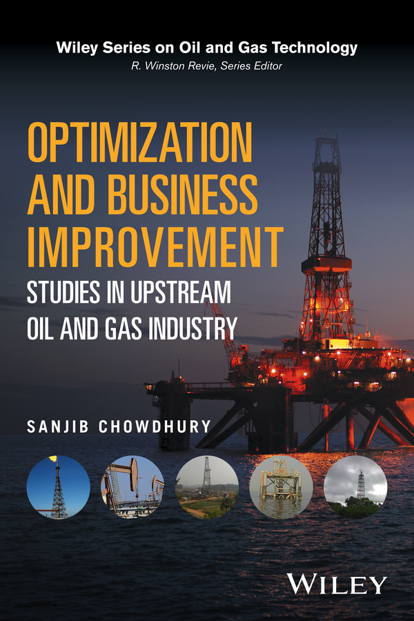 Chowdhury, Sanjib - Optimization and Business Improvement Studies in Upstream Oil and Gas Industry, ebook