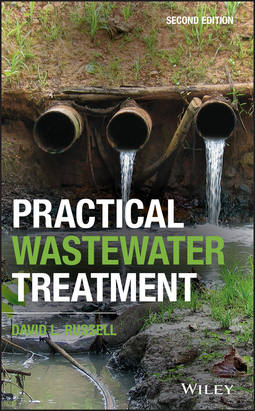 Russell, David L. - Practical Wastewater Treatment, ebook